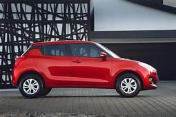 Suzuki Swift 2018 Launch Review  Carscoza