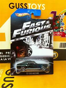 gusstoys wheels the fast and the furious series 8pzas