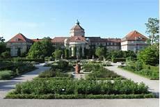 botanischer garten m 252 nchen nymphenburg il giardino