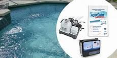 les avantages du traitement au sel de sa piscine