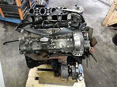 gebrauchte mercedes sprinter 3t 903 311 cdi 16v motor