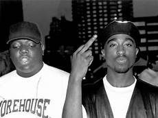 Eazy E Kinder - the notorious b i g reportedly asked tupac to manage him