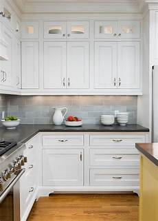 Backsplash For Kitchen With White Cabinet New Interior Design Ideas And Paint Colors For Your Home