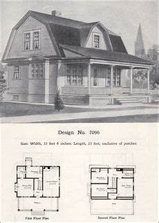 dutch colonial revival house plans 1920s vintage home plans dutch colonial revival the