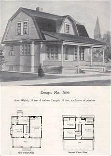 dutch colonial revival house plans 1920s vintage home plans dutch colonial revival the