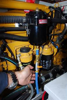 excessive oil from outboard exhaust closed crankcase ventilation what is it and what purpose does it serve steve d antonio