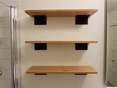 ikea regale ikea wall shelves how to hang shelves in 3 easy steps