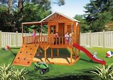 elevated cubby house plans the best cubby house plans cubby house blog