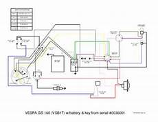 issuu vespa wiring diagram by et3px et3px