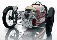Morgan SuperSport Junior Pedal Car  Cartype