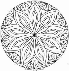 Malvorlagen Zum Ausdrucken Mandala Die Besten Erwachsenen Mandala Kostenlos In 2020