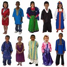cultural clothing outfits of 10