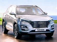new hyundai tucson facelift 2020 launch price rs 22 3 lakh