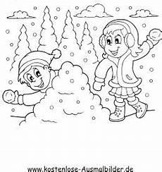 ausmalbilder schnee ausmalbilder schnee ausmalbilder