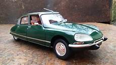 Citroen Ds 23 Pallas 1 18