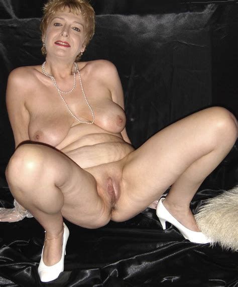 Over 60 Nude