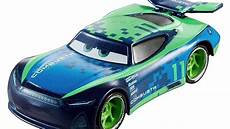 Cars 3 Combustr 11 Next Generation Racer Die Cast Hd
