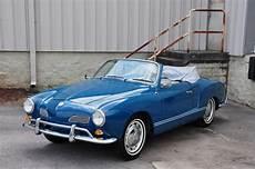 1966 Volkswagen Karmann Ghia Convertible For Sale On Bat