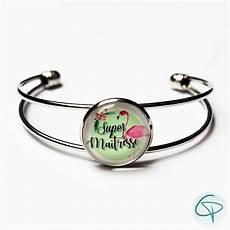 cadeau original pour maitresse d école cadeau de fin d 233 e scolaire bracelet ma 238 tresse