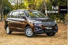 2019 suzuki ertiga 2019 suzuki ertiga review autodeal philippines