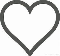 Kostenlose Malvorlagen Herz Basteln Mit Kindern Bild Hanne Dahlweg Herz Vorlage