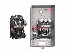 nema top wiring contactors for motor loads