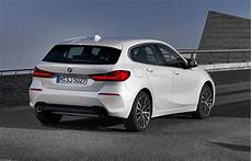 2020 Bmw 1 Series Revealed Topped By M135i Xdrive