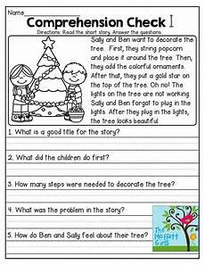1st grade reading comprehension sheets 1st grade reading comprehension worksheets printable pdf