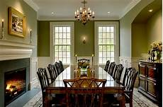 5 formal dining rooms the drawing board