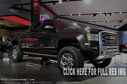 2019 Gmc Sierra Release Date And Pricing  Auto SUV