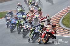 Motogp Changes Date For 2017 Sachsenring Race
