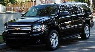 Luxury SUV  Chevy Suburban Exterior Yelp
