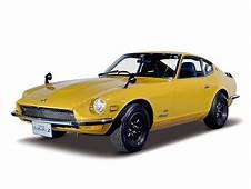 1969 Nissan Fairlady Z 432  Supercarsnet