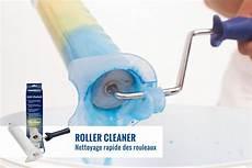 comment nettoyer un rouleau de peinture roller cleaner gopaint