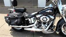 2012 Harley Davidson Heritage Softail Classic Loaded For