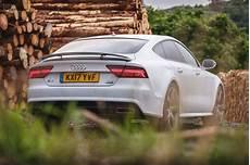 2017 Audi A7 Sportback Black Edition Review
