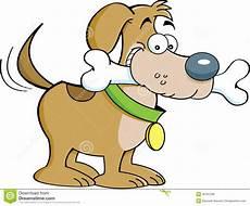 Malvorlage Hund Mit Knochen Hund Und Ein Knochen Lizenzfreies Stockbild Bild 26191206