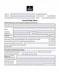 company claim form 49 claim forms exles