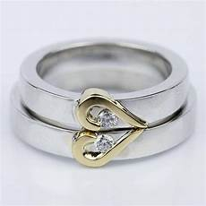 traditional wedding ring beautiful ideas for non traditional wedding rings the
