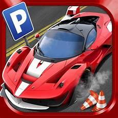 jeux de voiture parking 3d 3d sports cars parking simulator racing gratuit