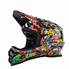 casque velo oneal backflip rl crank multi 2018 casque
