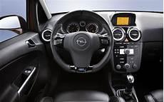 Opel Corsa Interior Wallpaper 1920x1200 20728