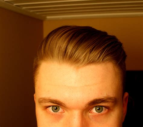 Ss Haircut