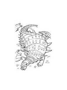 Ausmalbilder Dinosaurier Ankylosaurus Ausmalbilder Dinosaurier Malvorlagen Kostenlos Zum