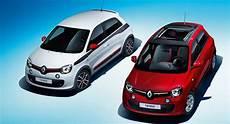 Premi 232 Res Images Officielles De La Renault Twingo 3