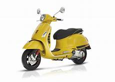 Vespa Gts 300 I E Sport All Technical Data Of The