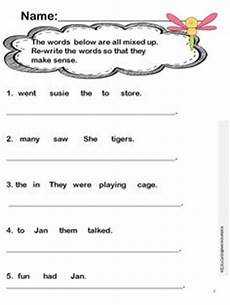 new 509 first grade easter language arts worksheets