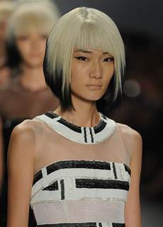 two tone bob hairstyles 25 new haircuts to show your stylist rev your look