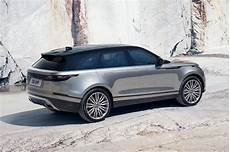New Range Rover Velar Revealed In Pictures By Car Magazine