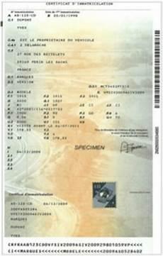 duplicata carte grise duplicata et certificat d immatriculation